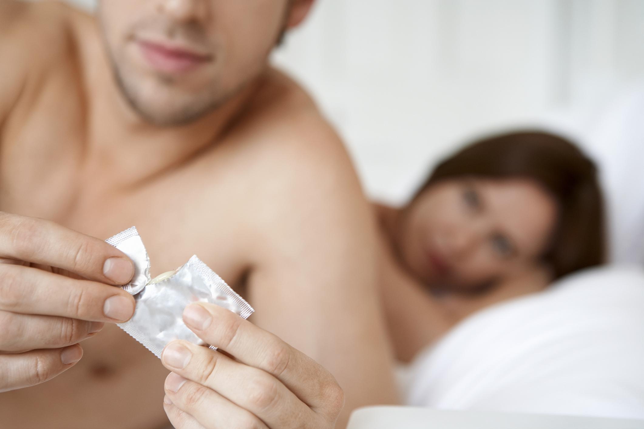 Il liquido pre-eiaculatorio può indurre gravidanza e trasmettere l'HIV? | MEDICINA ONLINE