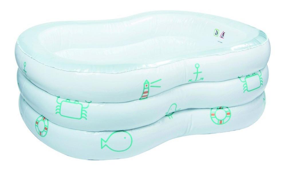 Vasca Da Parto Gonfiabile : Vasca per il bagnetto del neonato: come scegliere quella più adatta