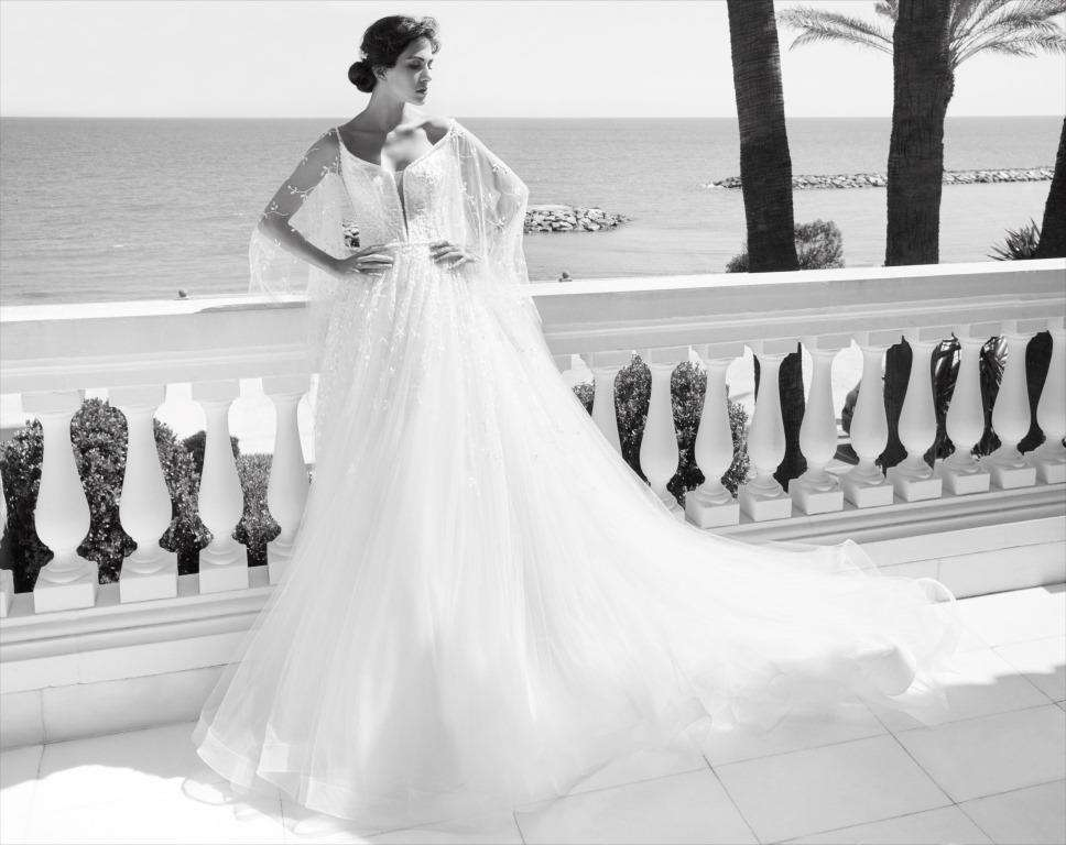 Abiti da sposa Alessandra Rinaudo 2018: la nuova collezione