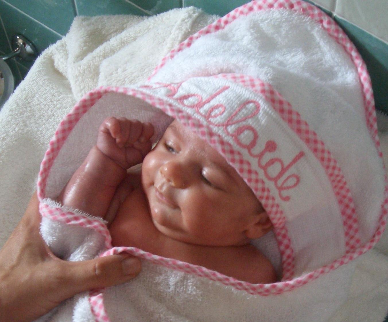 Vasca Da Bagno Neonati : Il bagnetto del neonato nella doccia: ecco come fare pourfemme