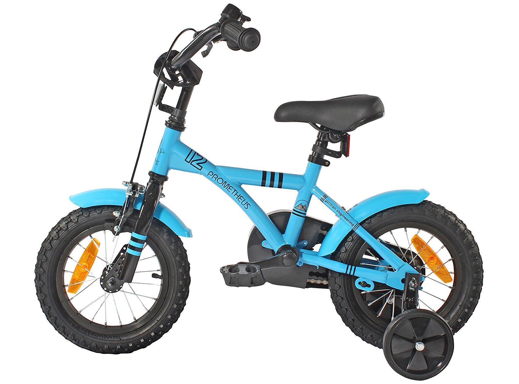 Biciclette Per Bambini Le Più Belle Divise Per Fasce Detà Pourfemme