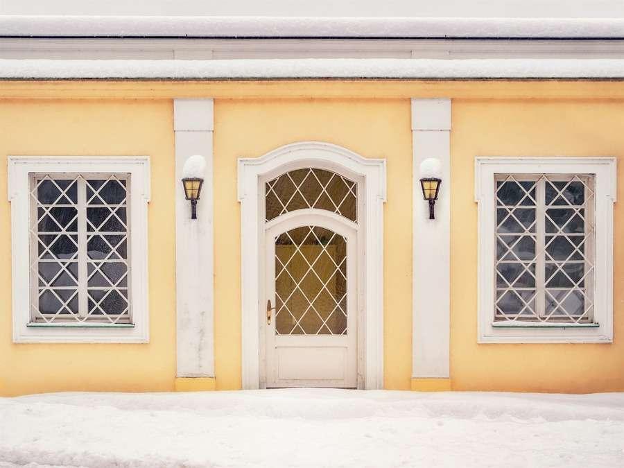 Come arredare la casa in giallo: le idee di design
