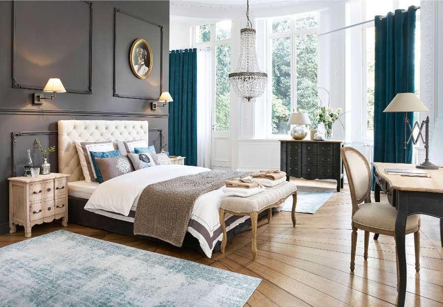 Come arredare la casa con il grigio le idee di design for Arredamento grigio