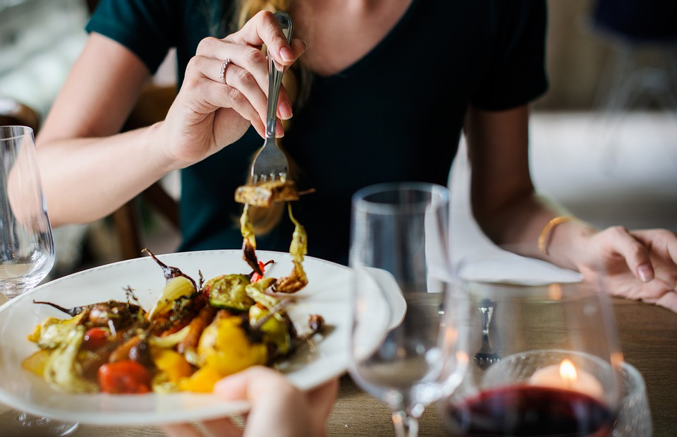Cena leggera e veloce: 5 ricette light da provare
