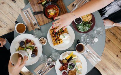 Dieta collettiva: una famiglia inglese dimagrisce 114 Kg