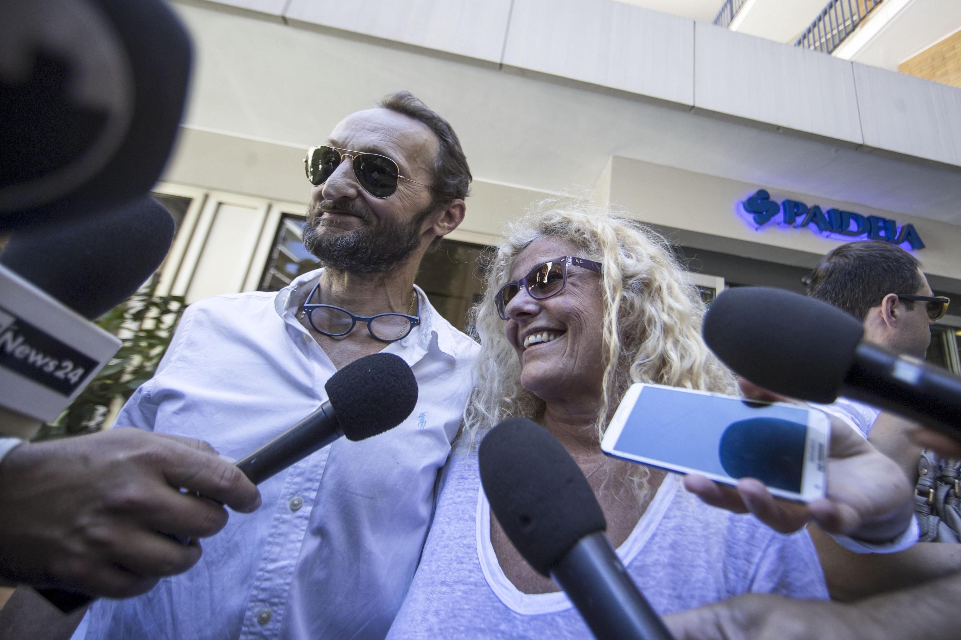 Paolo Villaggio morto in una clinica privata alle 6