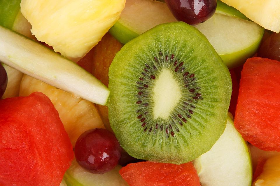 La frutta che fa dimagrire in vista della prova costume