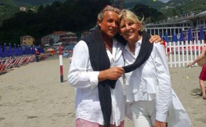 Gemma Galgani e Marco Firpo: crisi dopo Uomini e Donne?