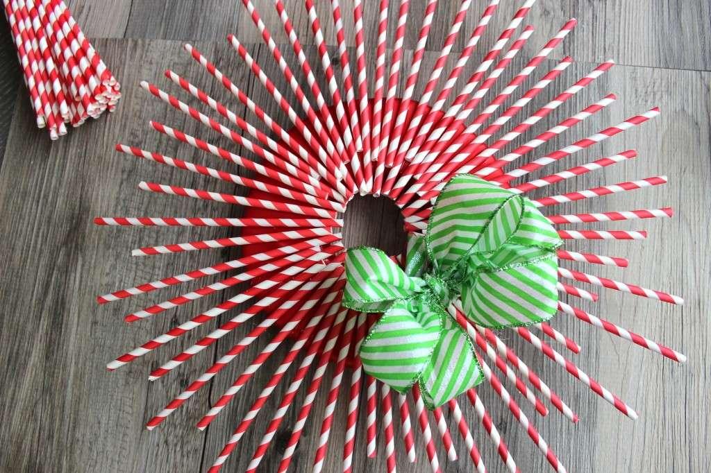 Decorazioni con le cannucce: idee creative fai da te