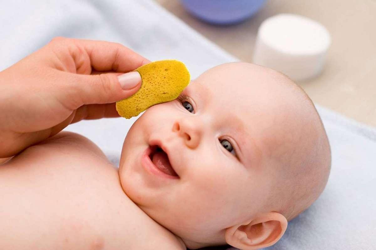Vasche Da Bagno Per Neonati Prezzi : Spugne da bagno per bambini e neonati: le migliori e come usarle