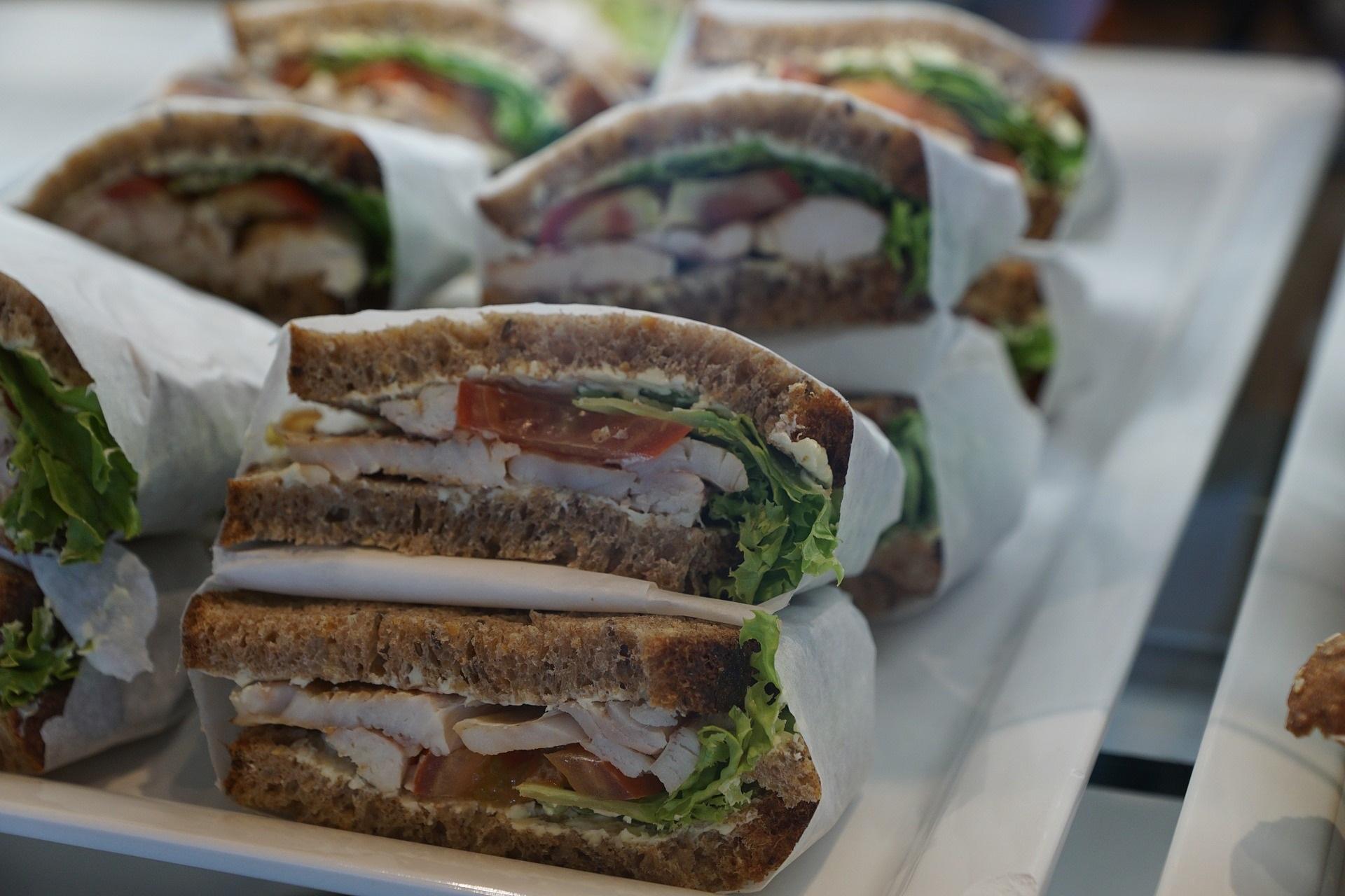 sandwich pesce spada