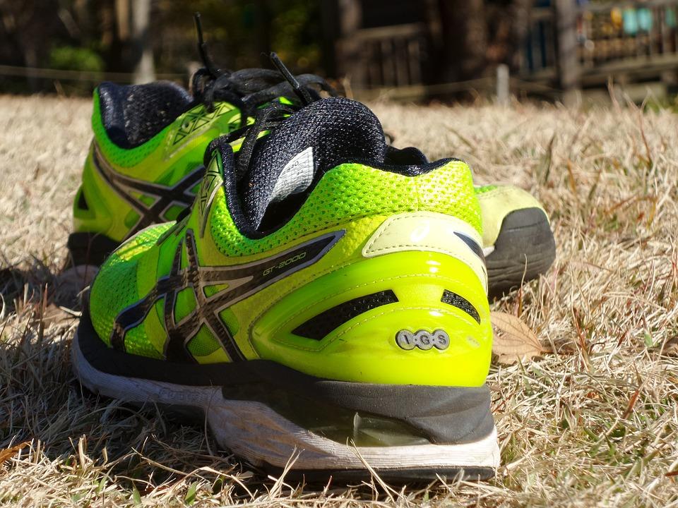 Come scegliere le scarpe da running  le migliori per una corsa perfetta 9bb41c16bf7