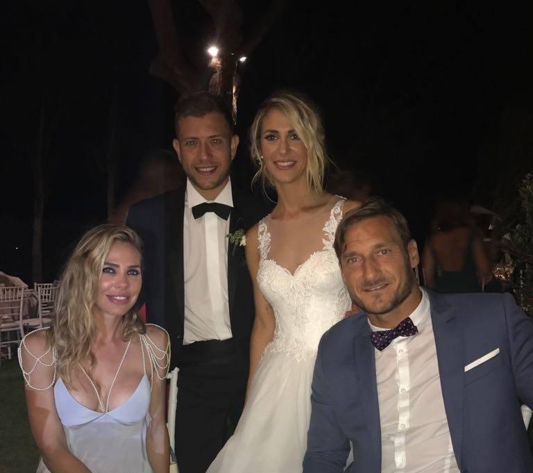 Melory Blasi si è sposata: il matrimonio della sorella di Ilary Blasi