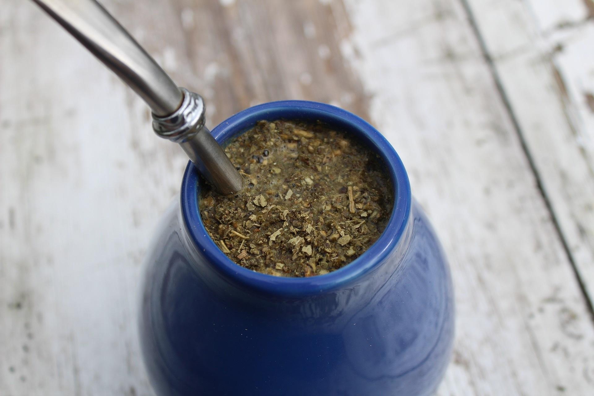 Yerba mate per dimagrire, funziona? Le proprietà dell'erba sudamericana