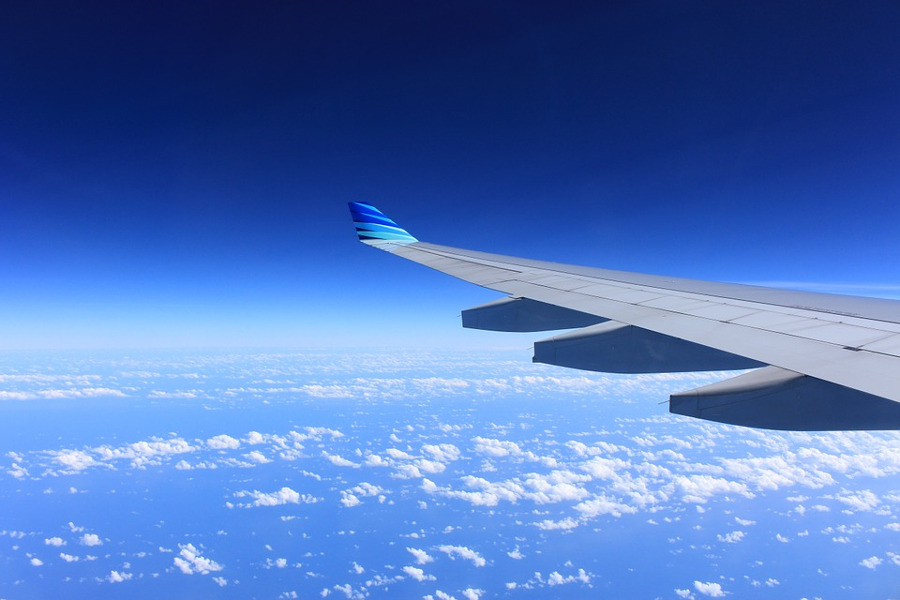 Aereo volo low cost