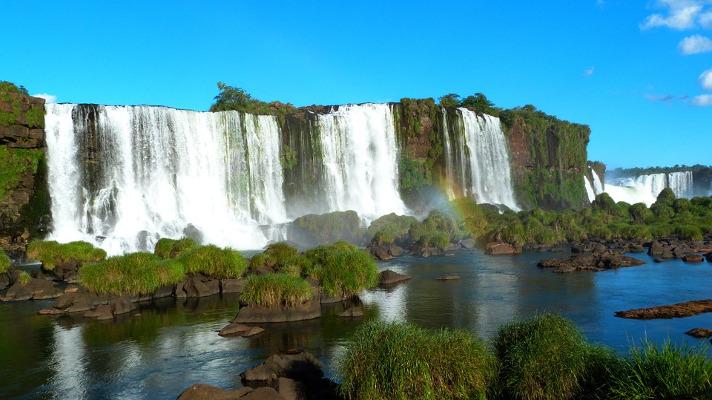 Cascate Iguazù Argentina