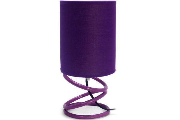 Faktory lampada viola