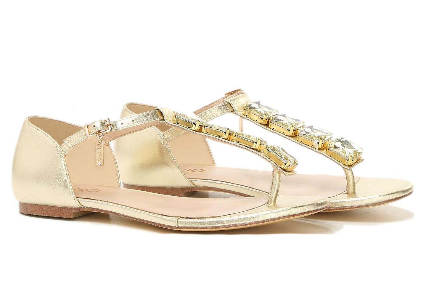 Sandali gioiello Liu Jo