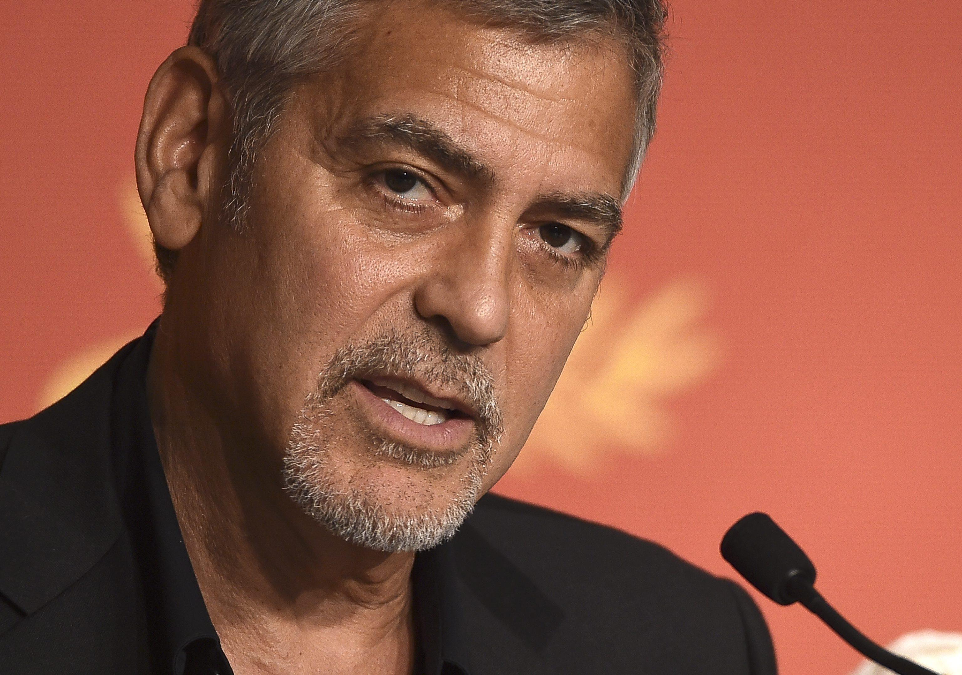 George Clooney si racconta: Essere papà a 56 anni è terrificante