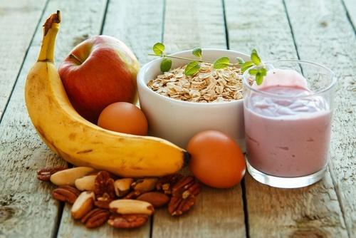colazione sana per sconfiggere la stitichezza