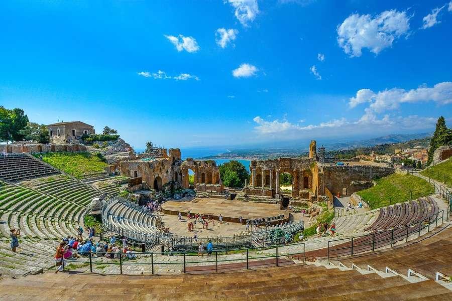 Cosa vedere a Taormina, i luoghi da visitare