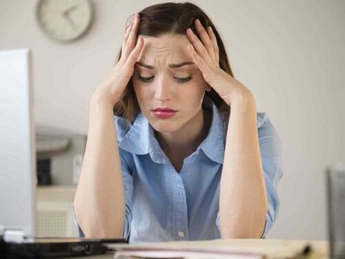 eliminare lo stress contro la stitichezza