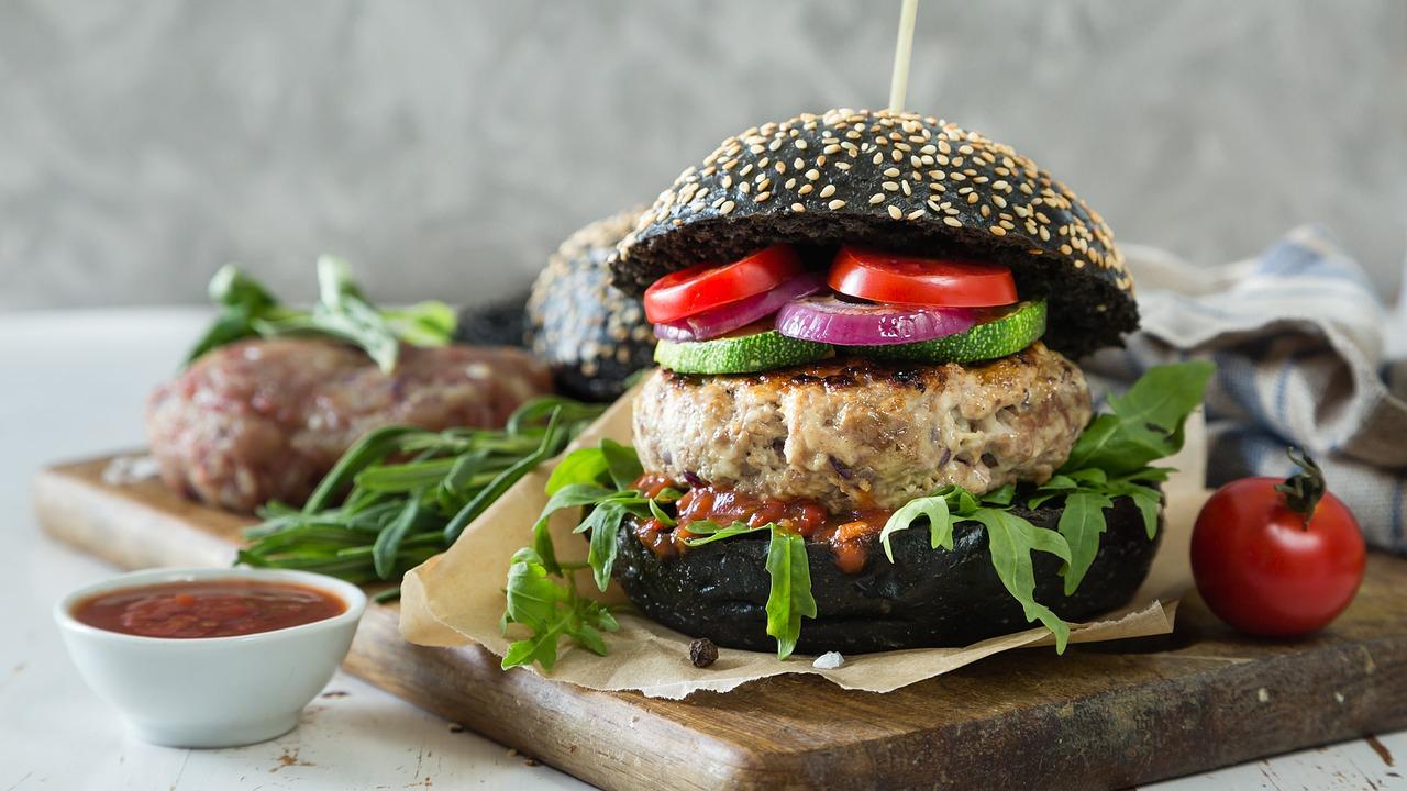 hamburger dieta mediterranea