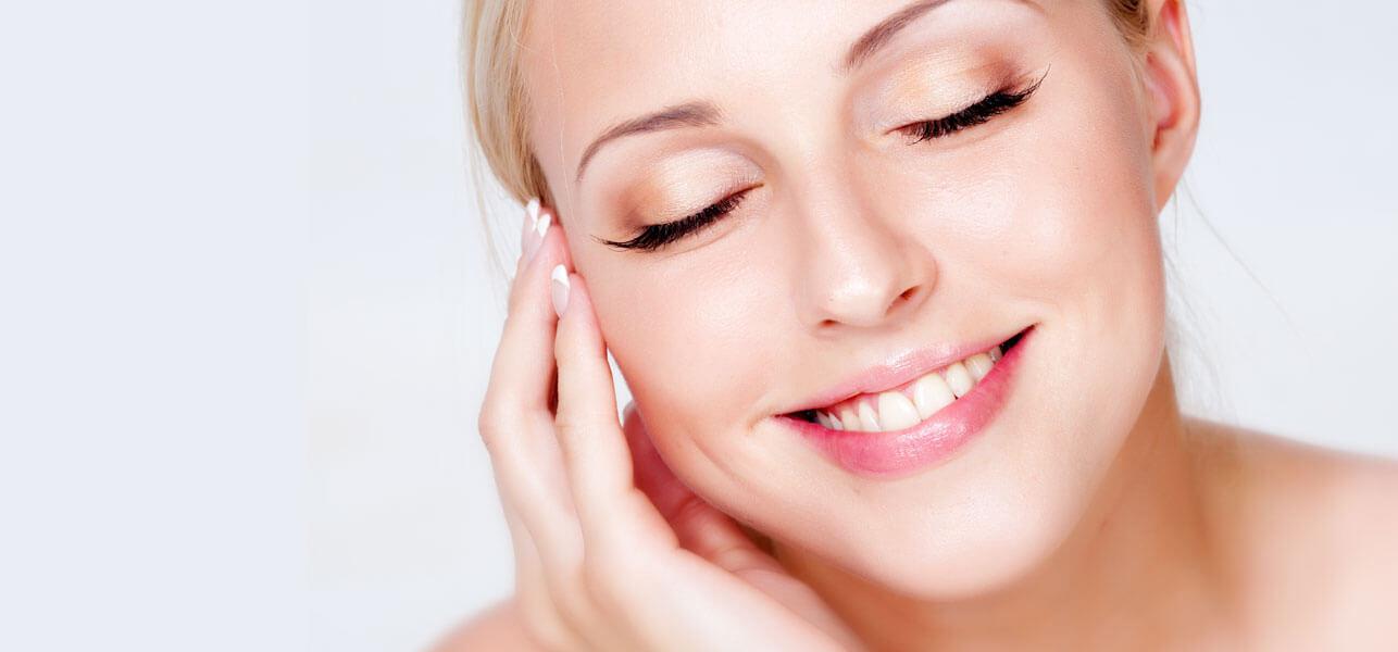 idratare pelle dopo estate maschera doposole