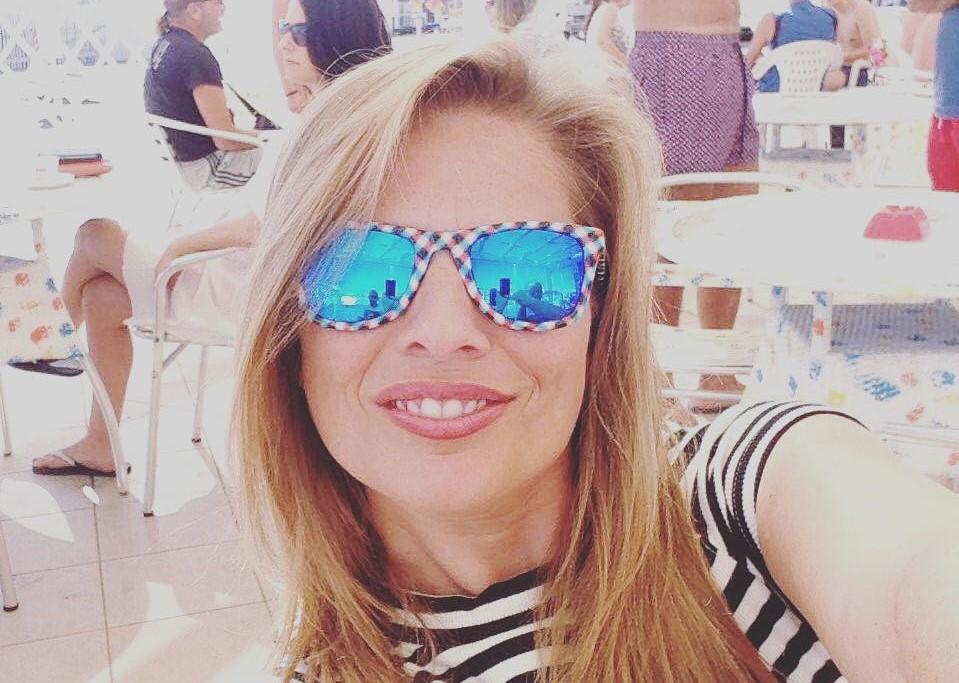 Laura Freddi è incinta: primo figlio a 45 anni per la showgirl
