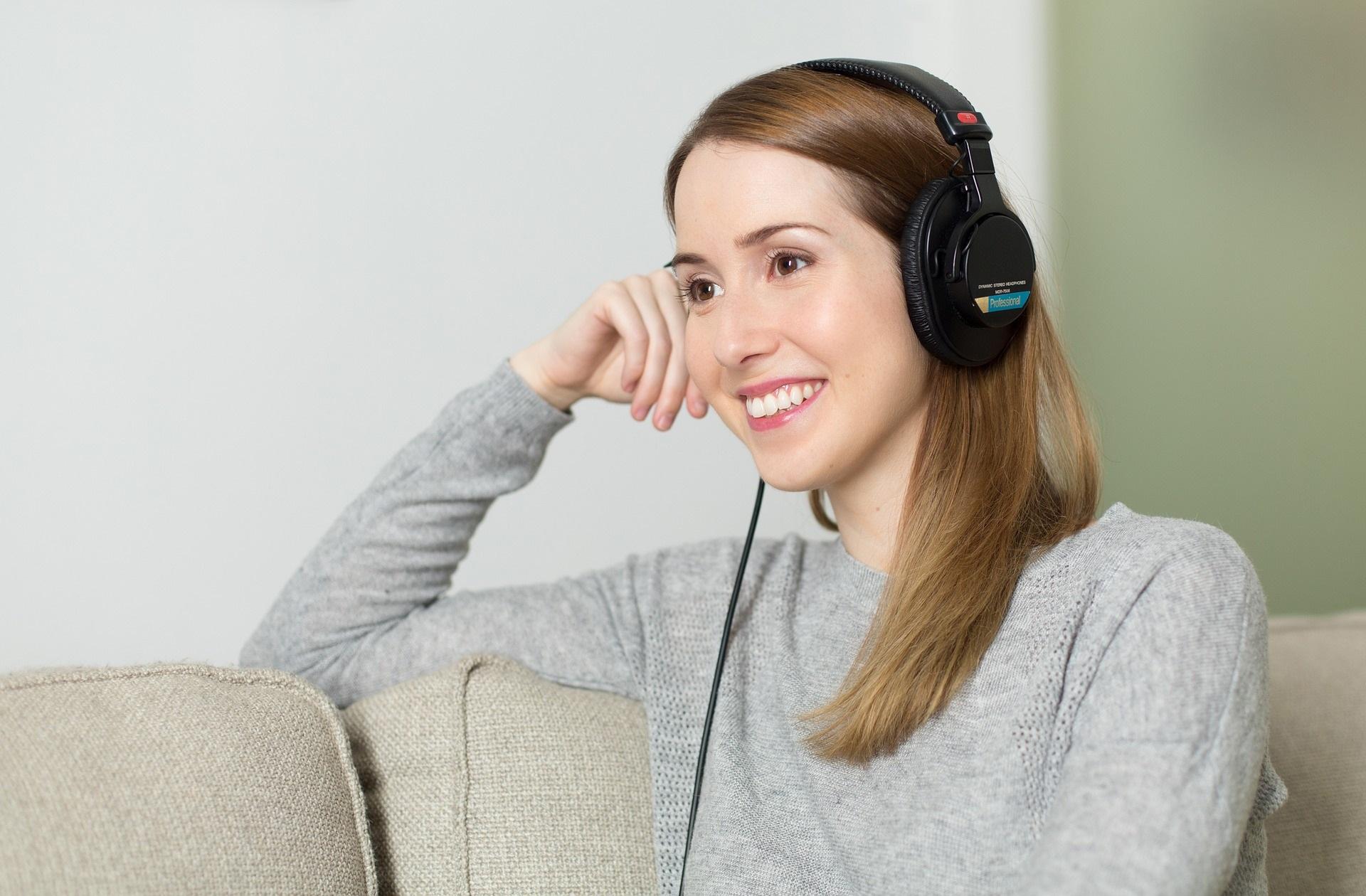 Musica subliminale per dimagrire: funziona davvero?