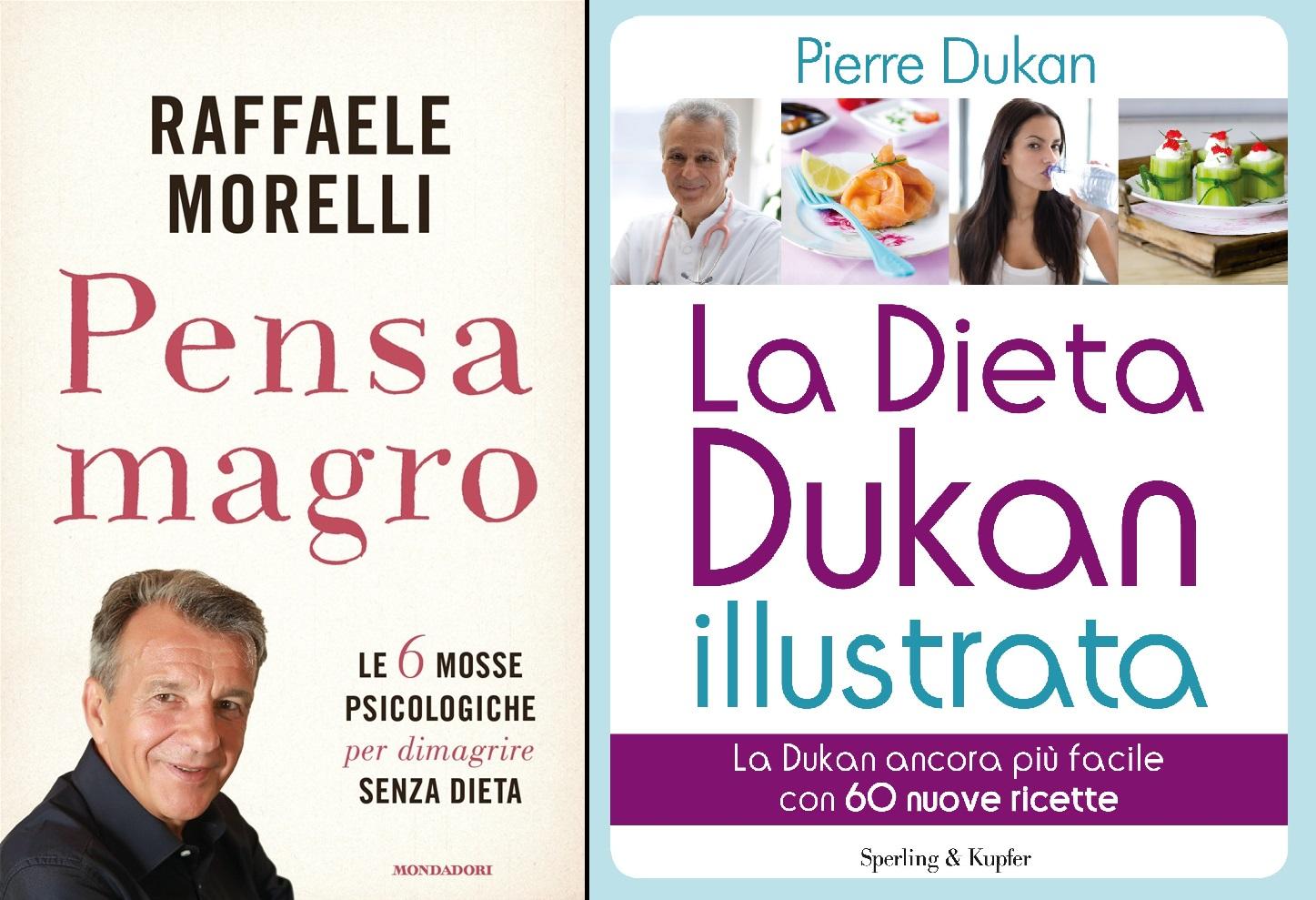 Libri sulle diete dimagranti: i migliori sul mercato
