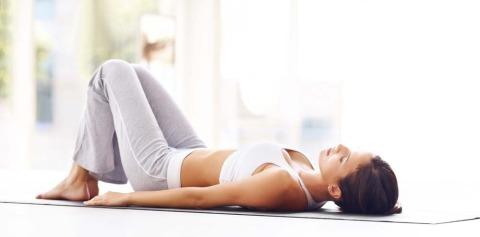 rafforzare i muscoli per sconfiggere la stitichezza