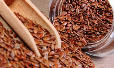 semi di lino rimedio per la stitichezza