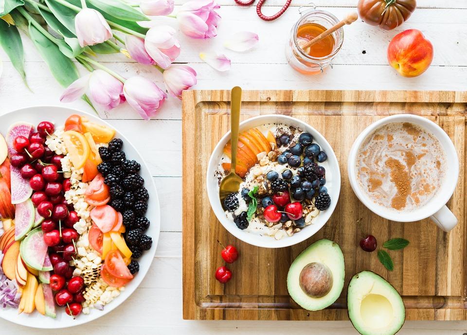 spuntini dieta a zona