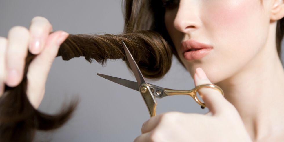 tagliare capelli prima dopo mare
