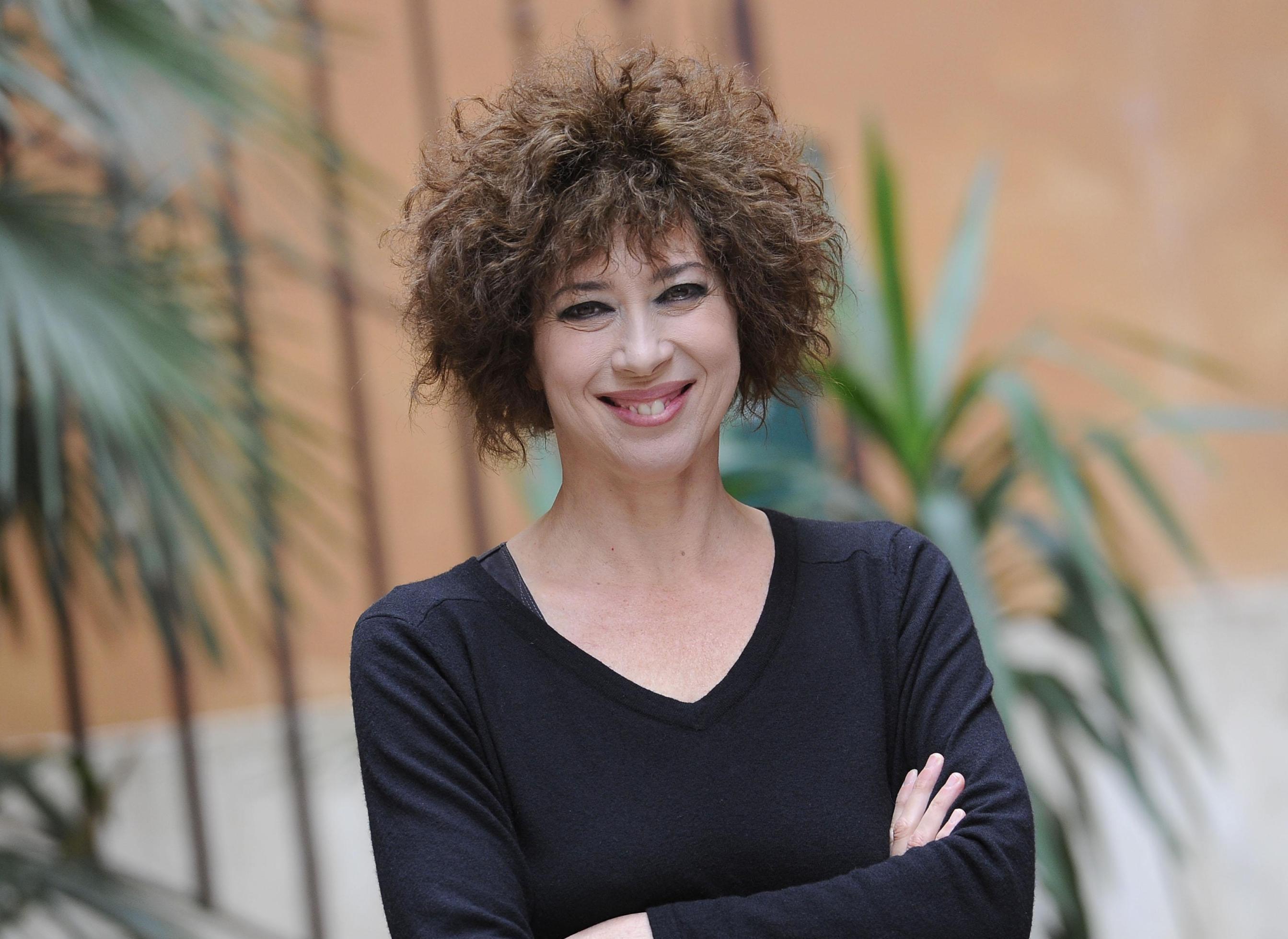 Veronica Pivetti e l'amore per le donne: Da due anni vivo con Giordana