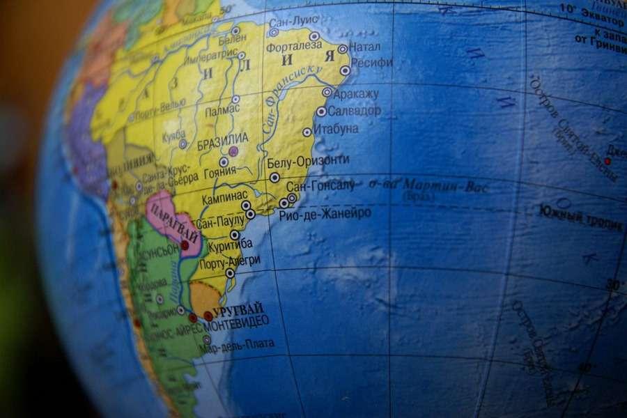 Viaggi in Sud America, dall'Argentina al Perù fino al Brasile