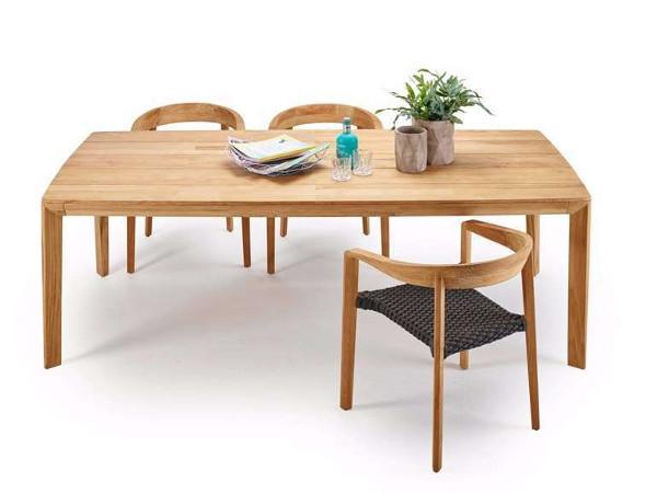 Mobili da giardino in legno idee di design pourfemme for Arredo giardino leroy merlin 2017