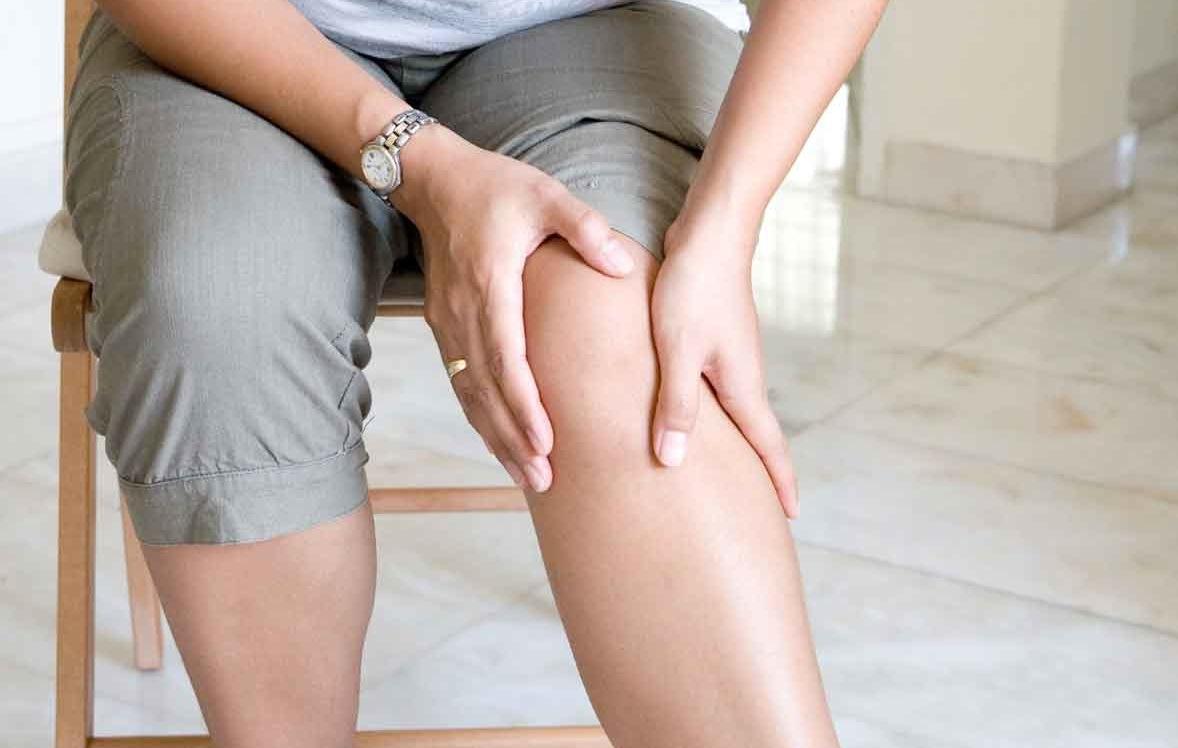 Dolore al ginocchio: a cosa è dovuto?