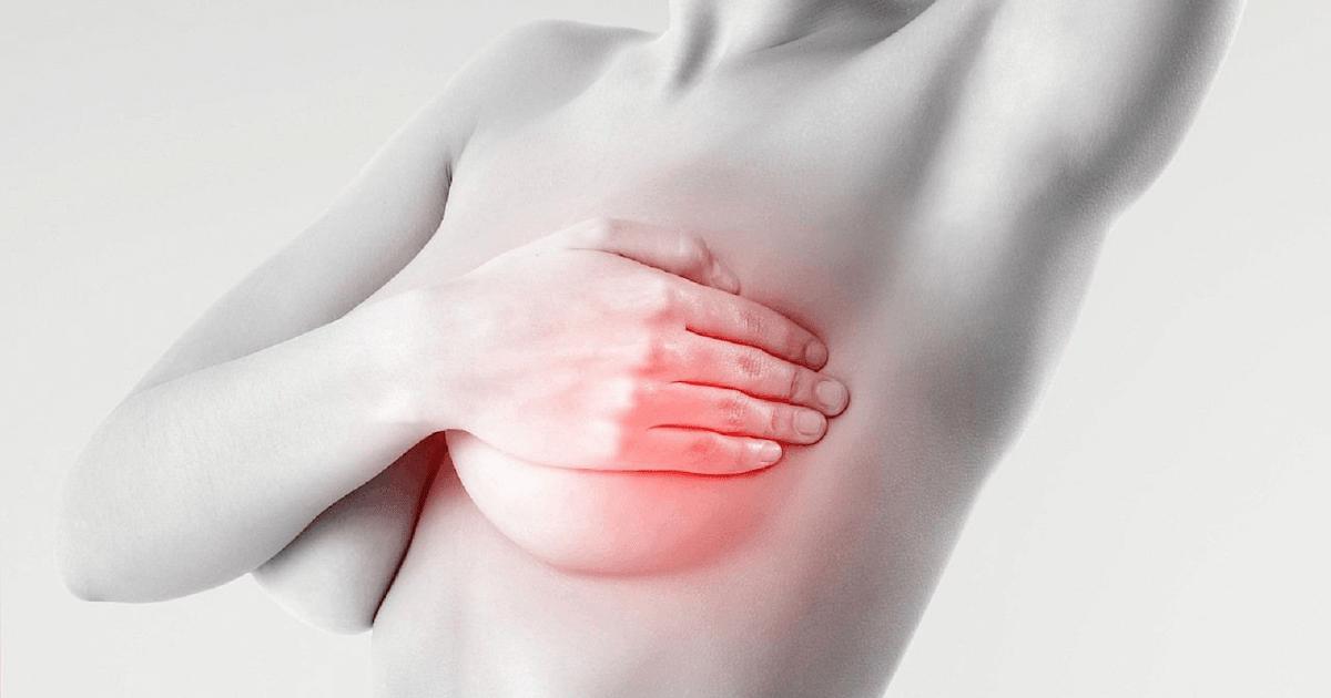 Dolore al seno: quali sono le possibili cause?