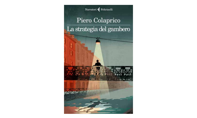 La strategia del gambero di Piero Colaprico