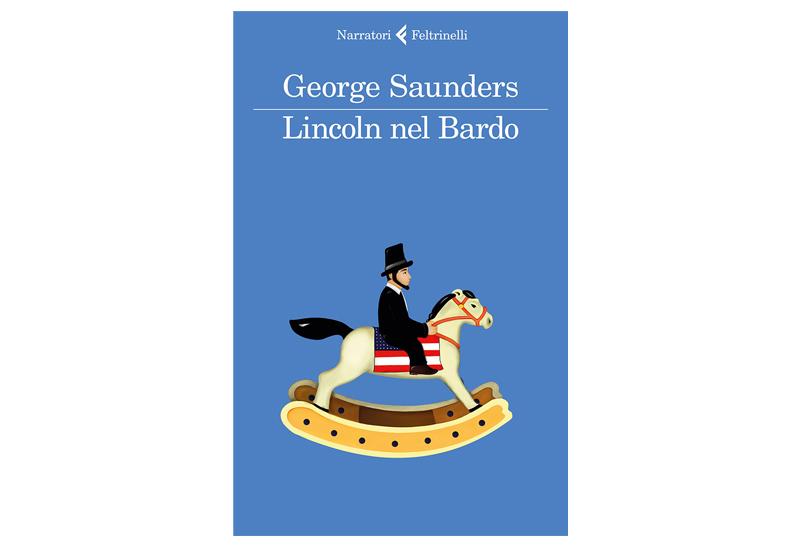 Lincoln nel Bardo di George Saunders