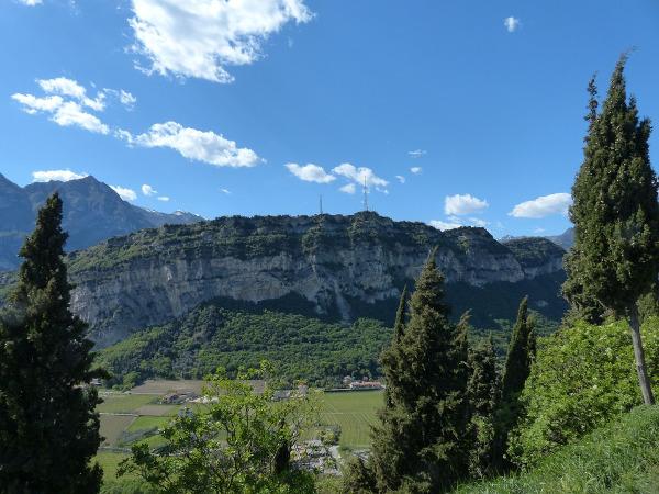 Monte Brione vacanza cane