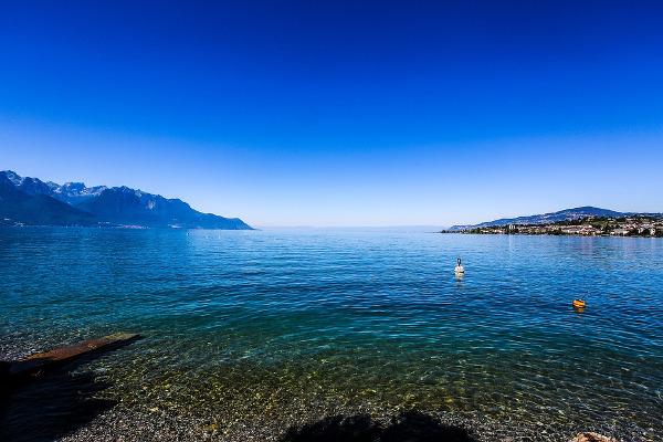Montreux Svizzera