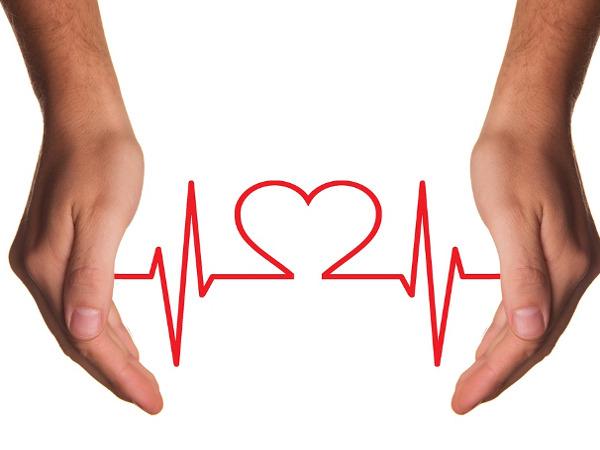 Pressione sanguigna cuore
