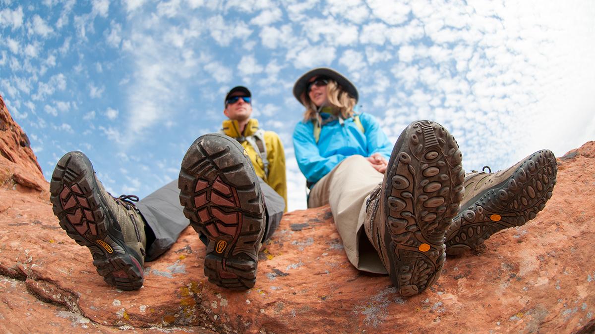 Scarpe da trekking come scegliere le migliori, i nostri consigli per gli acquisti