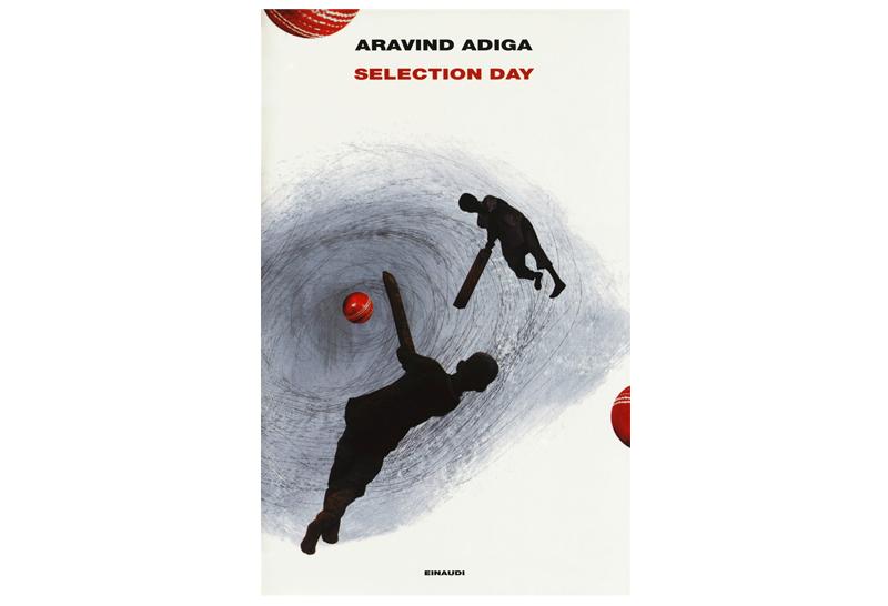 Selection Day di Aravind Adiga