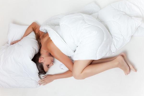 Sonno riposo