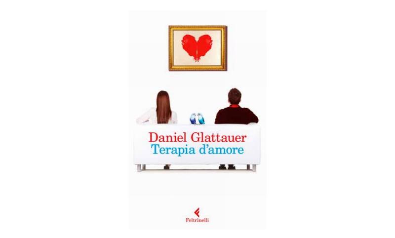 Terapia d'amore di Daniel Glattauer