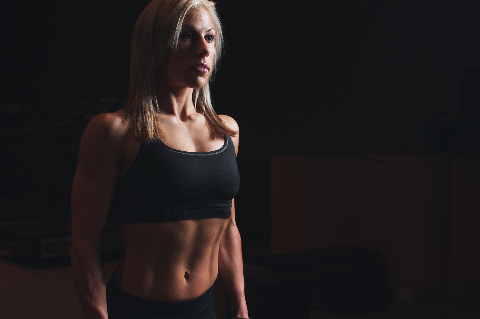 allenamento alta intensità